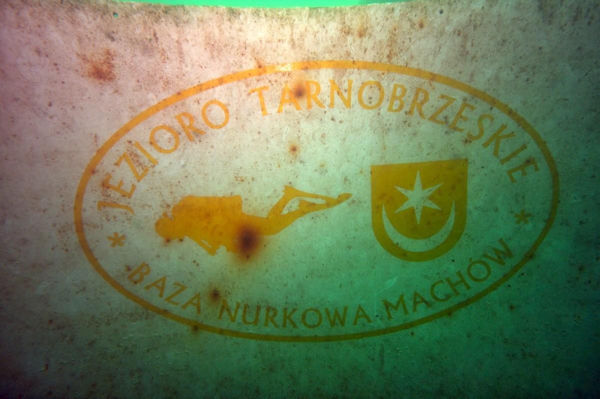 nurkowanie-jezioro-tarnobrzeskie