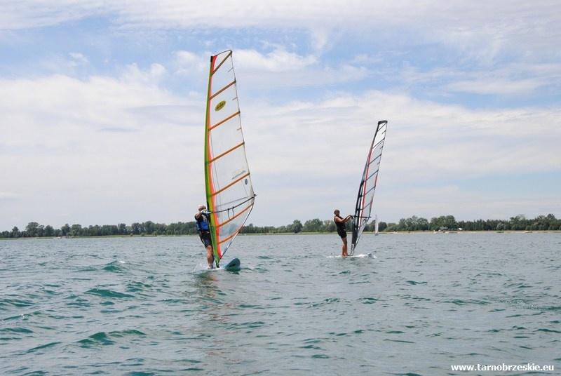 windsurfing-jezioro-tarnobrzeskie-10