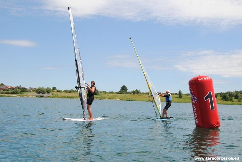 windsurfing-jezioro-tarnobrzeskie-19