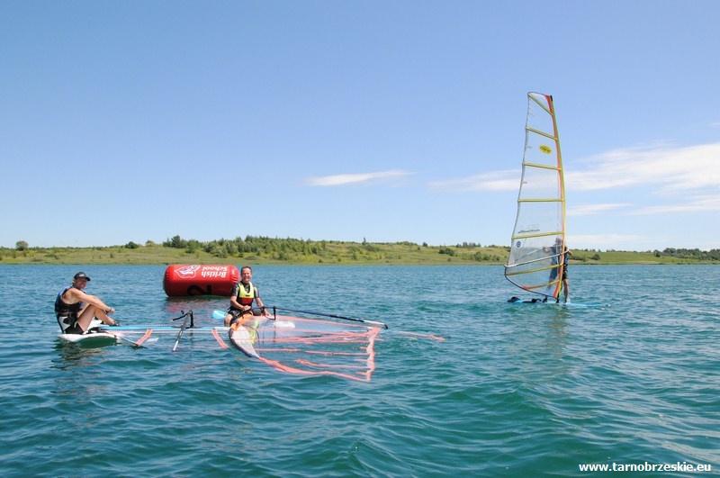 windsurfing-jezioro-tarnobrzeskie-7