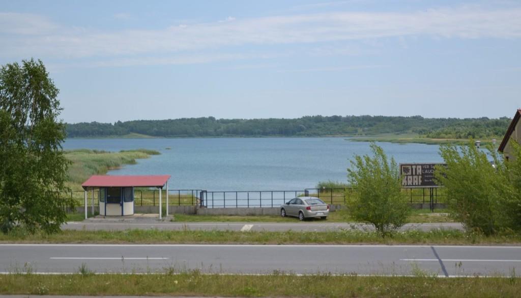 woda jezioro