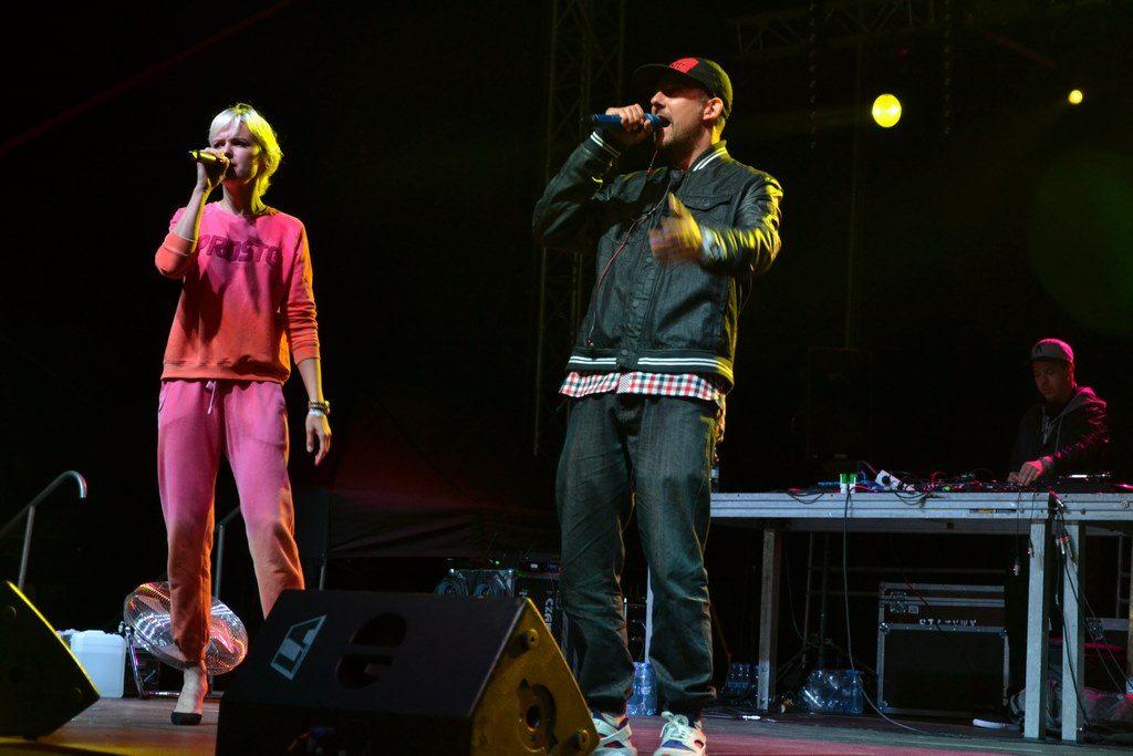 Hip Hop Raport Projekt Tarnobrzeg