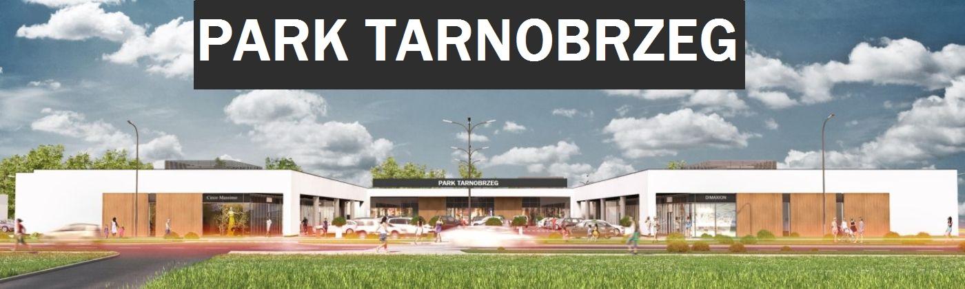 Park Tarnobrzeg - Reklama