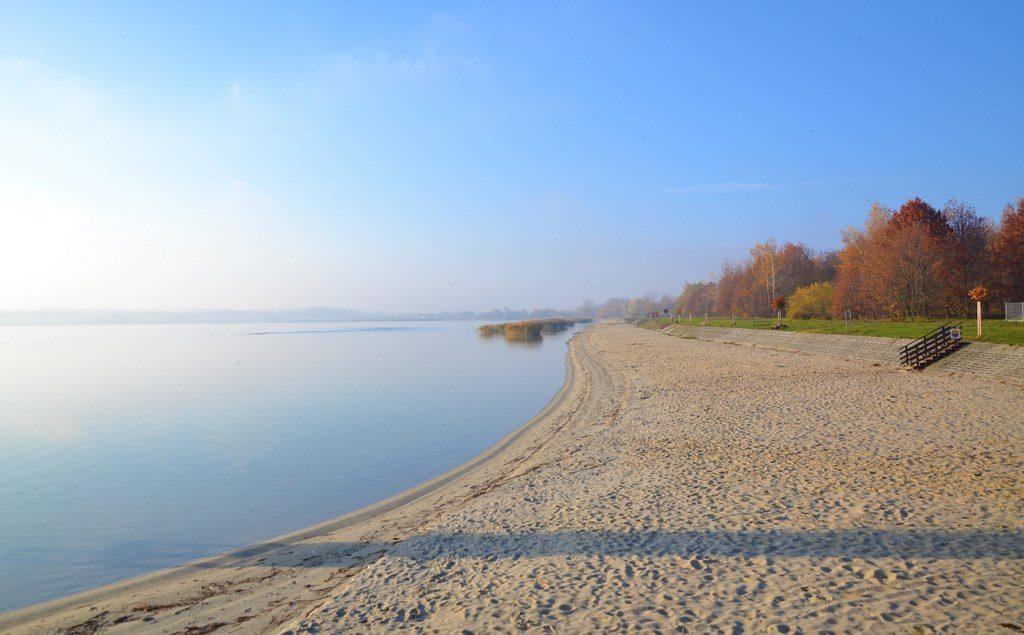 spacer-jezioro-tarnobrzeskie-4