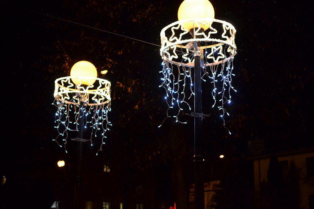 świąteczne dekoracje tarnobrzeg