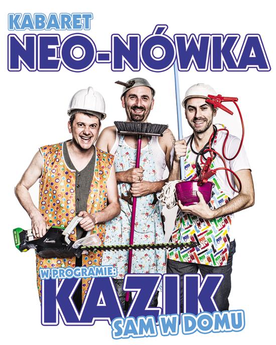 kabaret neo-nówka sandomierz