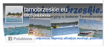 facebook-jezioro-tarnobrzeskie
