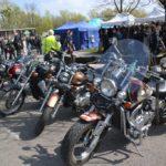 Pierwsze Tarnobrzeskie Otwarcie Sezonu Motocyklowego 2017