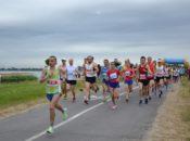 maraton wokół jeziora tarnobrzeskiego (8)