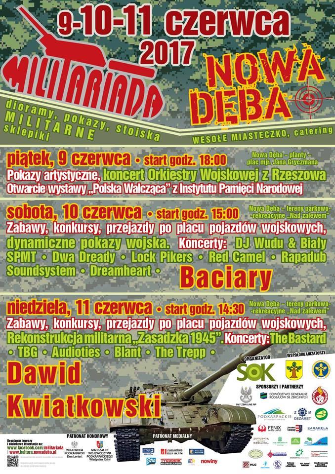 militariada 2017 a
