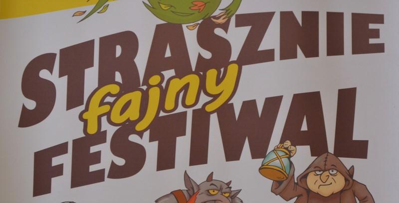s16 strasznie fajny festiwal program