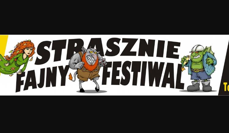 strasznie fajny festiwal margaret w tarnobrzegu