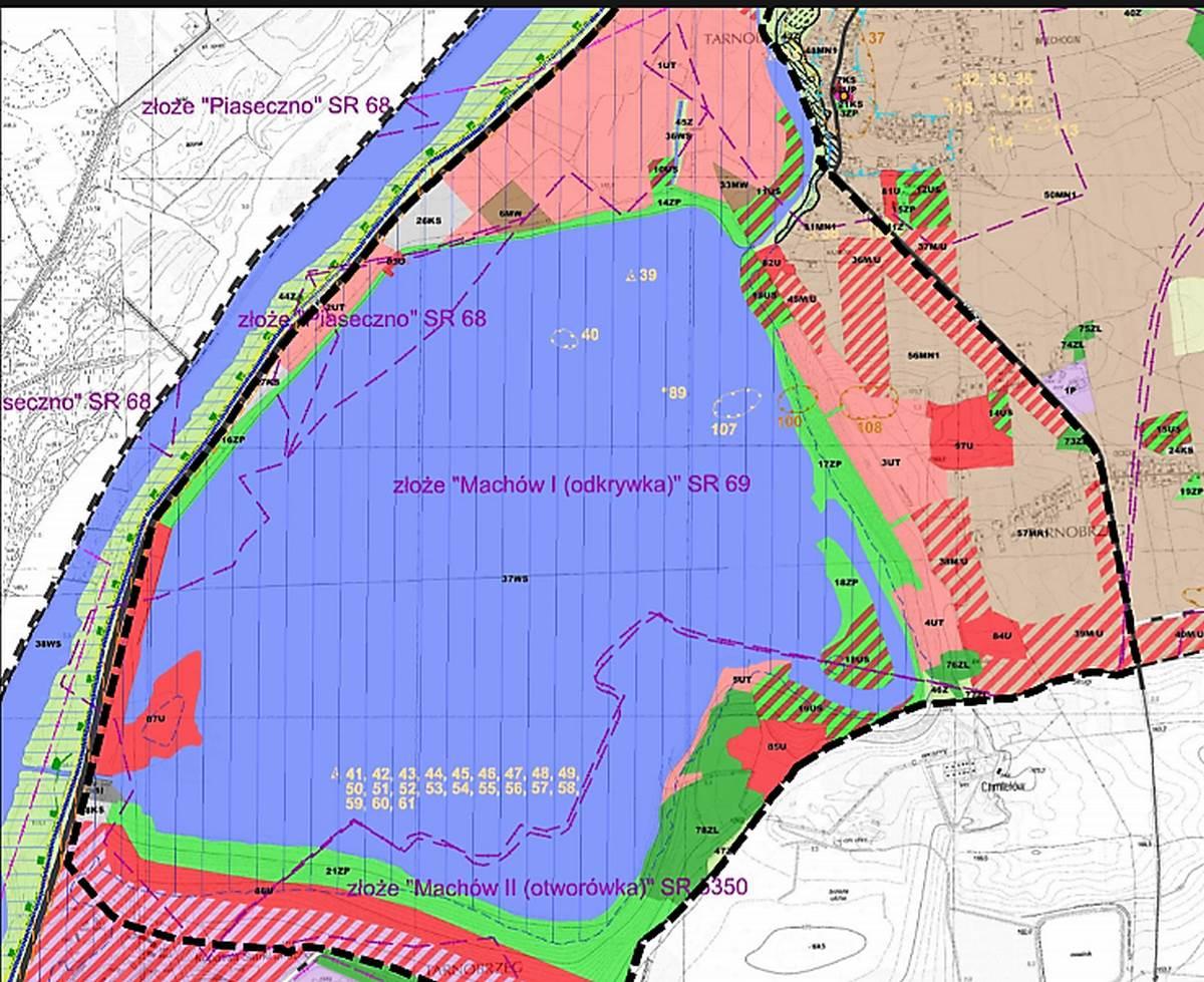 plan zagospodarownia jezioro tarnobrzeskie Zrzut ekranu 2017-11-16 16.21.56 (Kopiowanie)