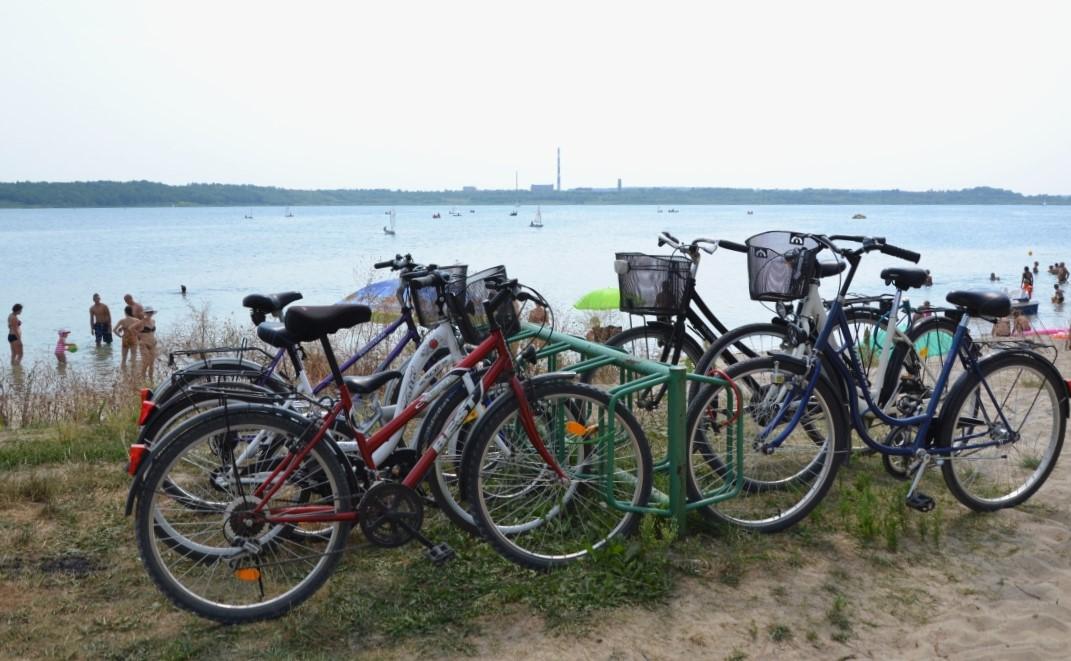 wypożyczalnia rowerów miejskich