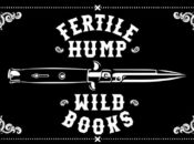 Fertile Hump i Wild Books w Roots Pizza Tarnobrzeg