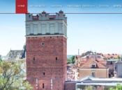Największe atrakcje Sandomierza doczekały się własnych serwisów internetowych