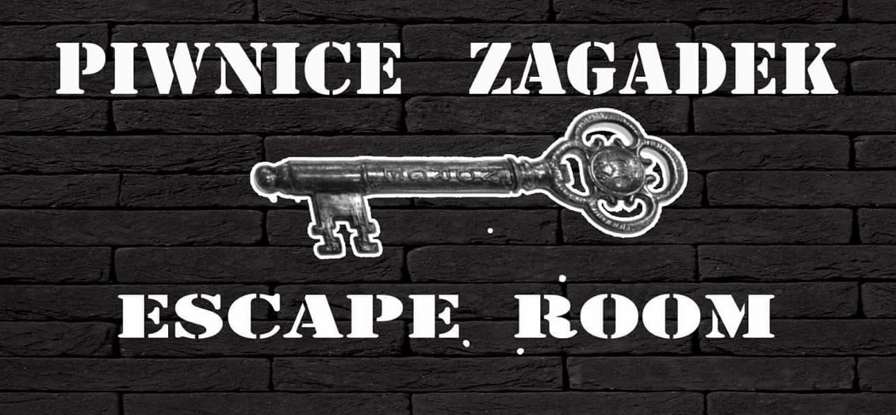 Piwnice Zagadek Escape Room Sandomierz