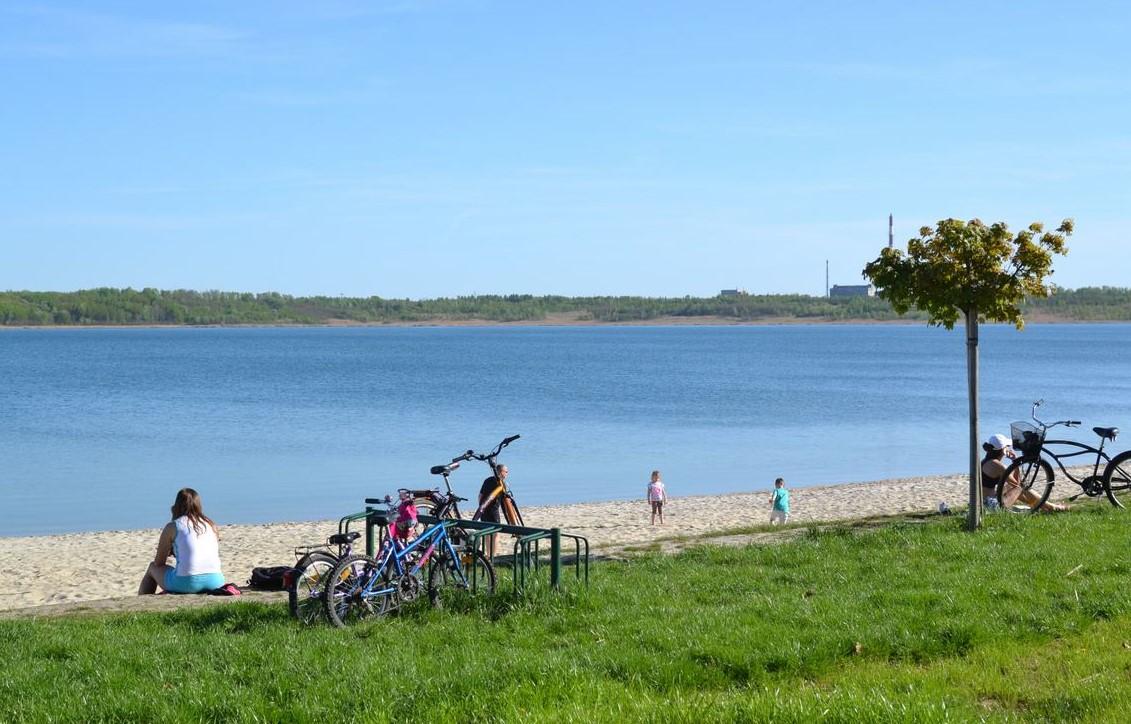 opłaty za wjazd nad jezioro tarnobrzeskie