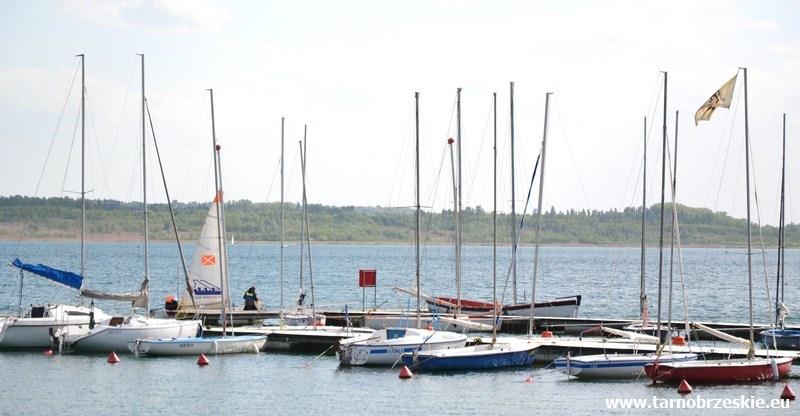 Kurs na stopień żeglarza Jachtowego w sezonie 2017